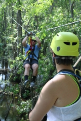 <h5>Zip Line Tours in Ocean Isle Beach</h5><p>                                                                                                                                                                                                            </p>