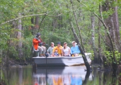 <h5>swamp boat tour #2</h5><p>                                                                                                      </p>